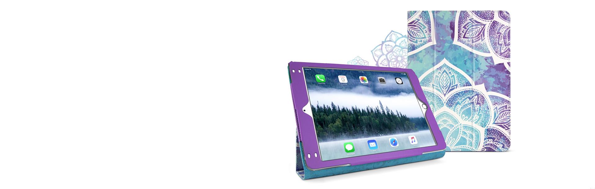 Designer iPad Cases